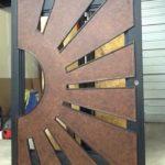Pivot Doors - 3