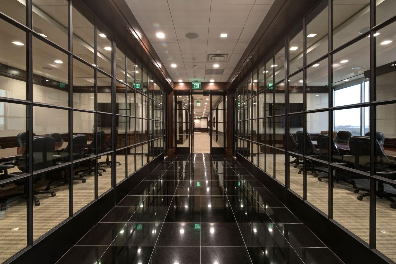 Metal Storefront Interior Doors Windows Portella