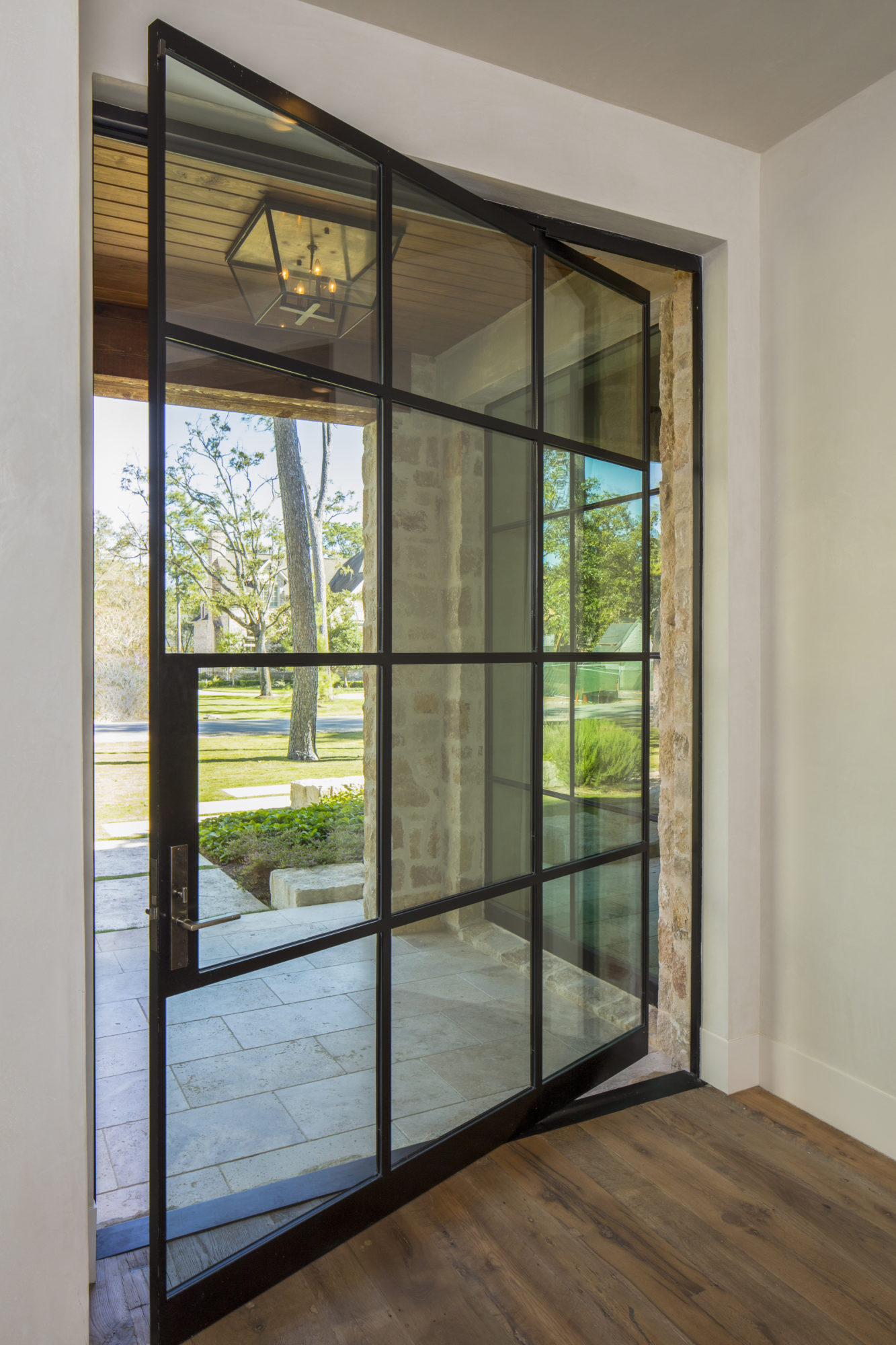 Custom Steel Amp Glass Doors Portella