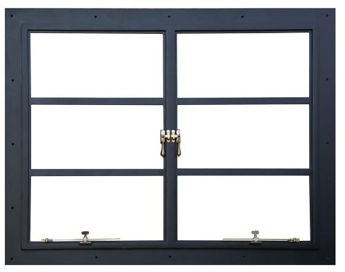 Portella Steel Window
