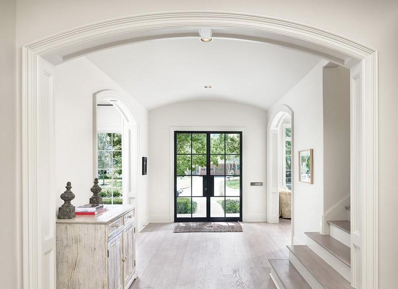 steel frame doors residential