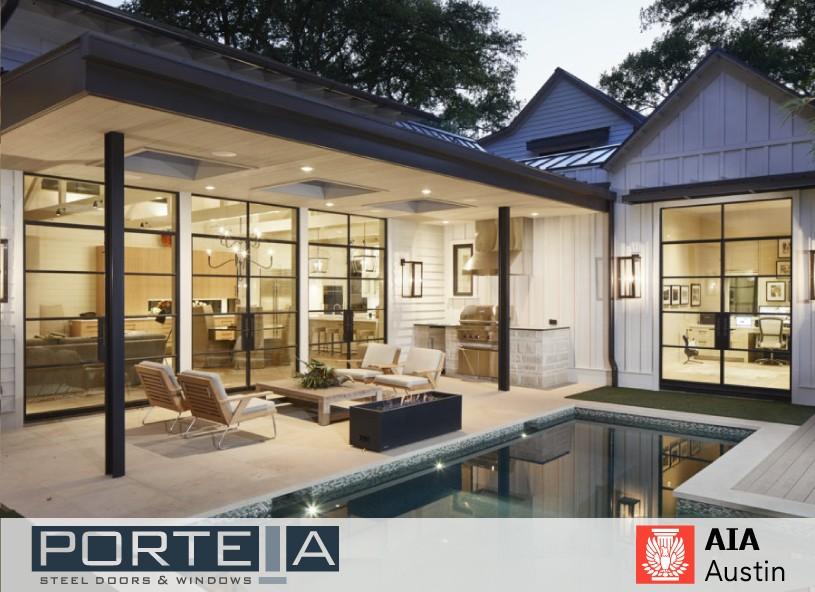 Portella AIA Austin Blog TarryTown