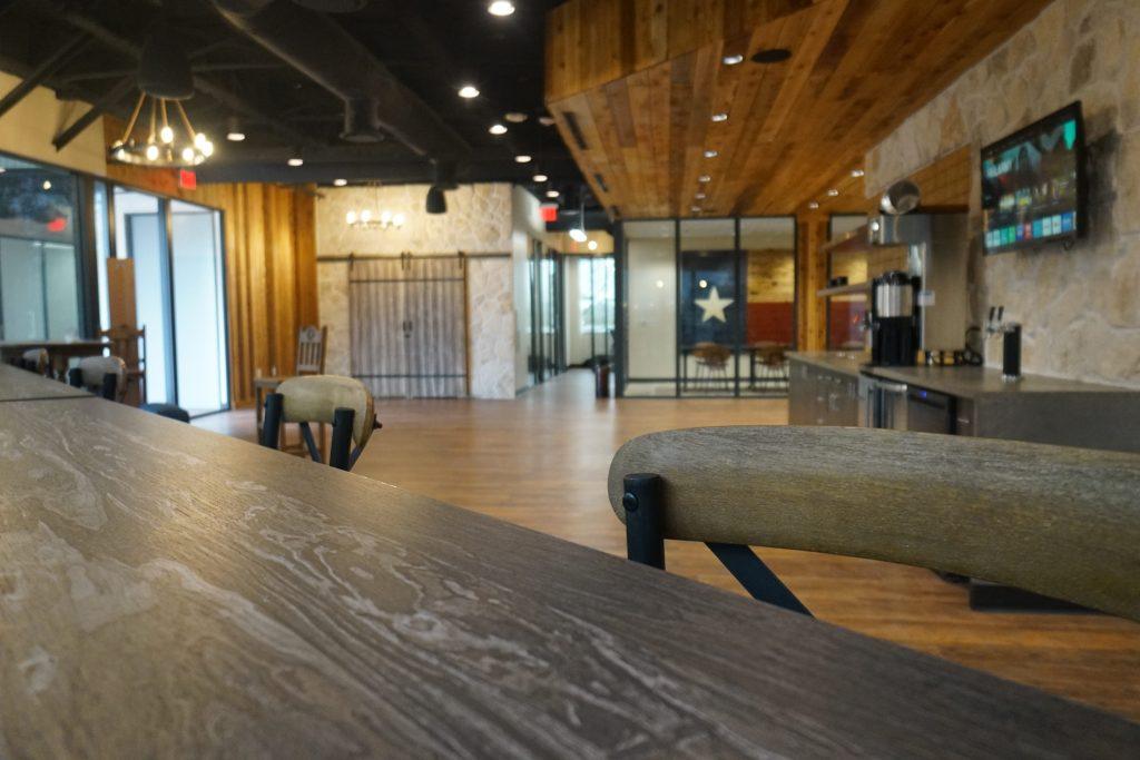 houston cowork space