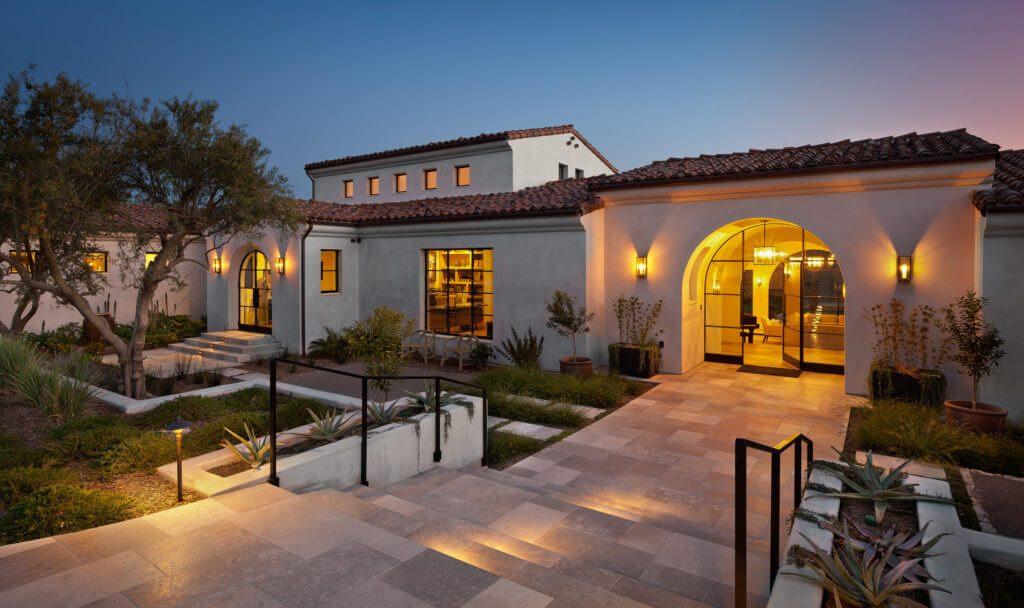 rancho architecture