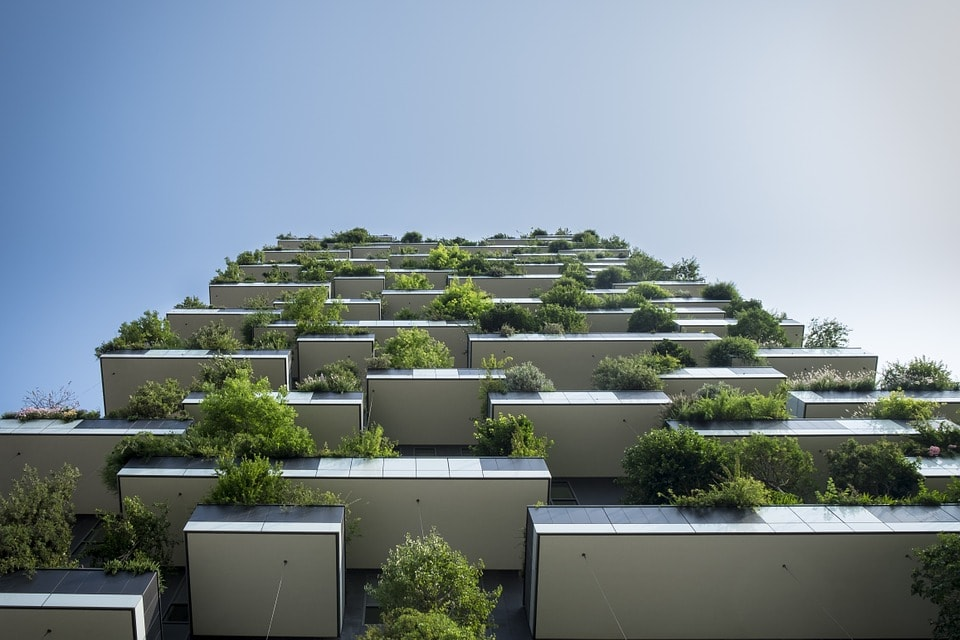greenspace building