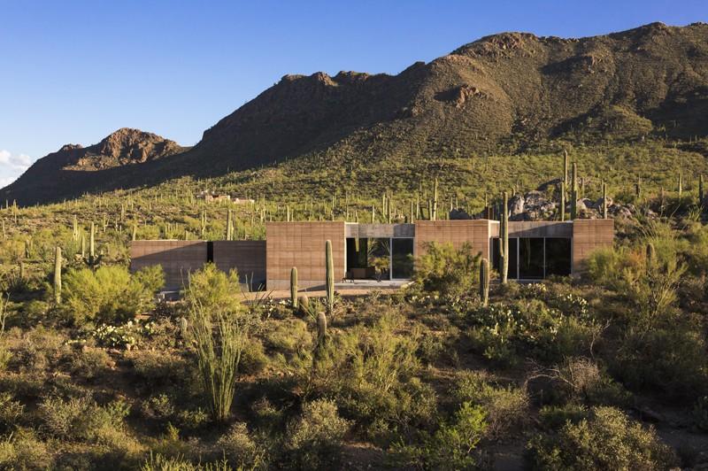 Tucson Mountain Retreat in Tucson