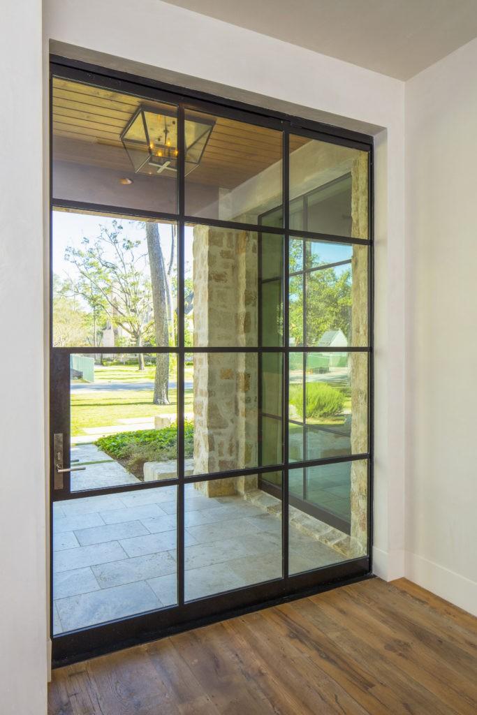 custom steel entry doors houston tx