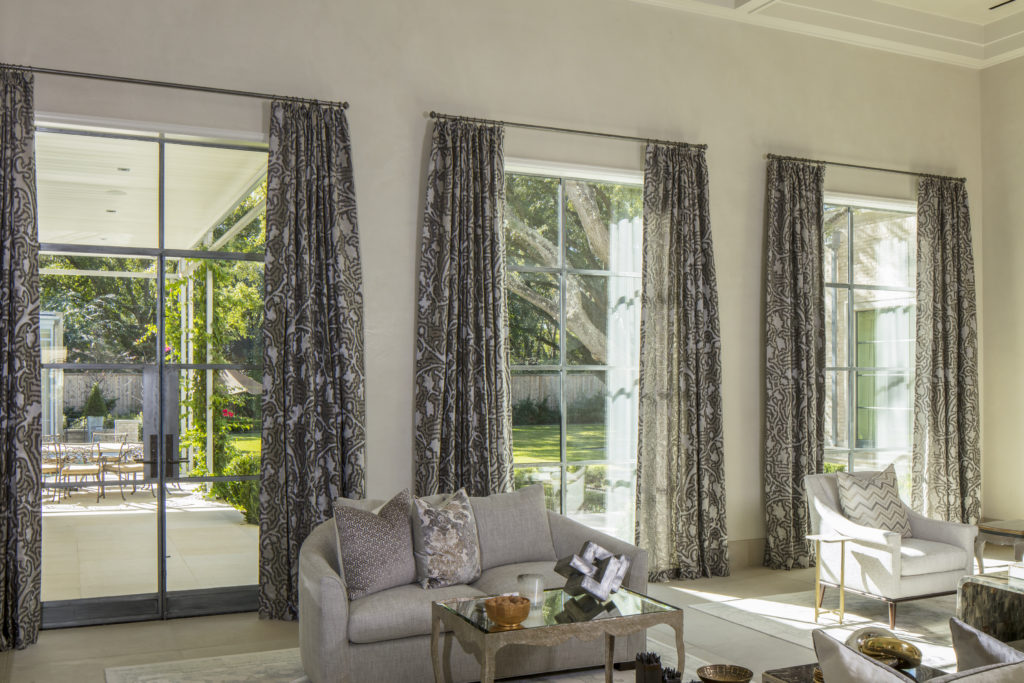 living room windows baltimore