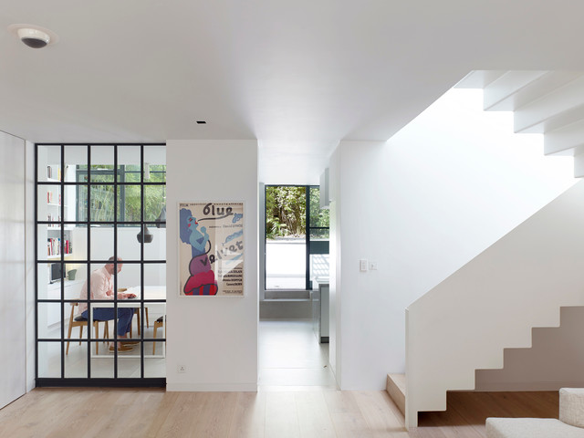 Negative Space in Architecture