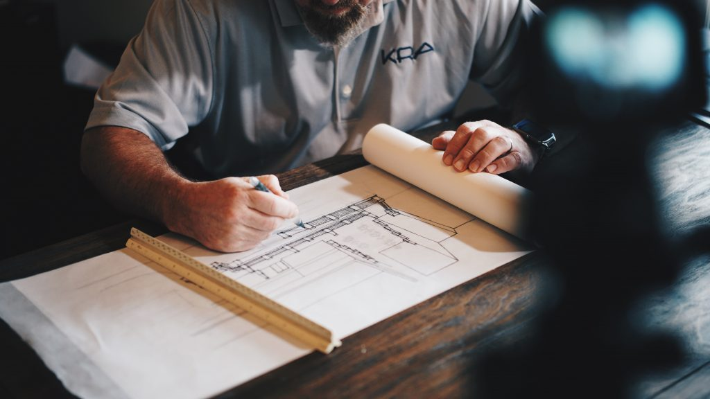 what do you need to be an architect
