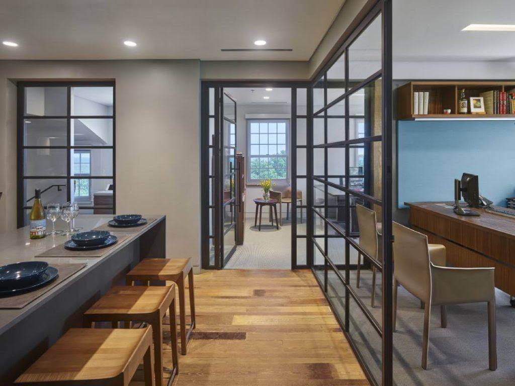 how to choose interior windows