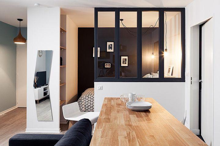interior windows in design