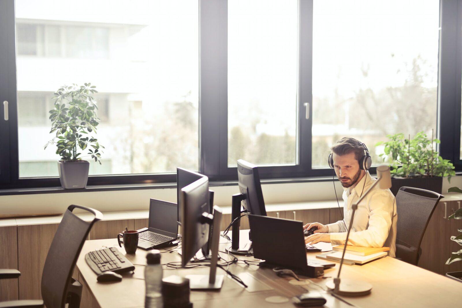 choose office windows