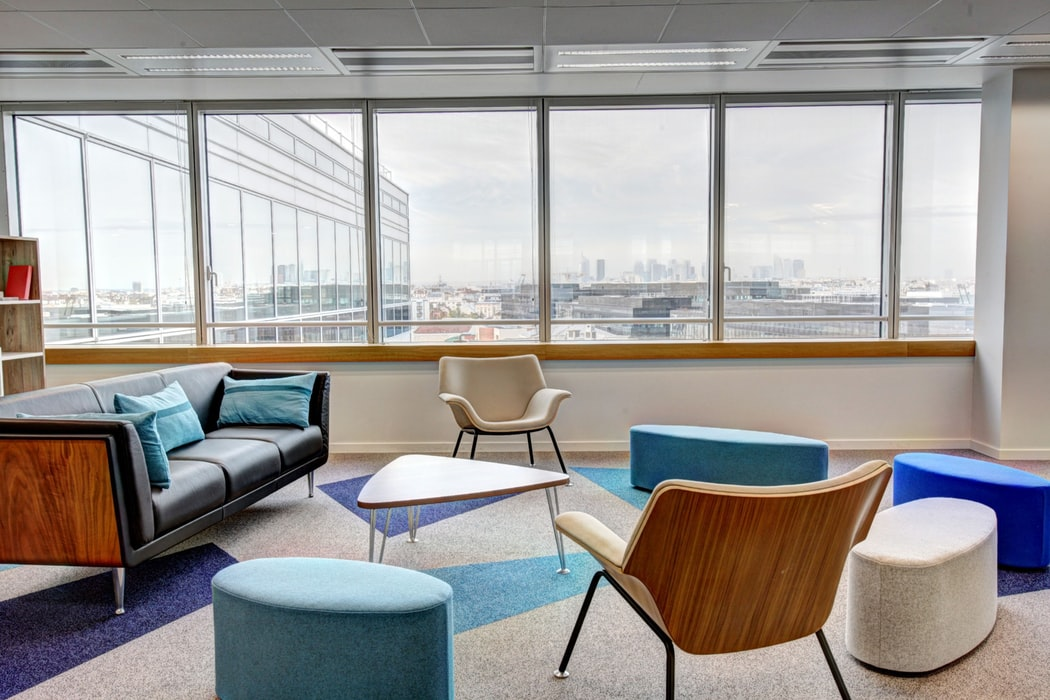 how to choose office windows