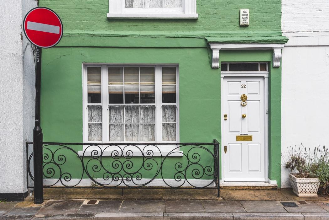 Pros of Wood Entry Doors