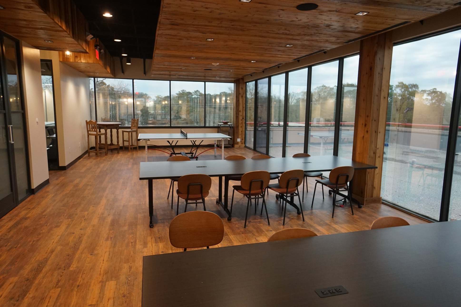 Ranch Office coworking houston