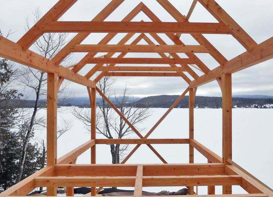 Benefits of Winter Home Building