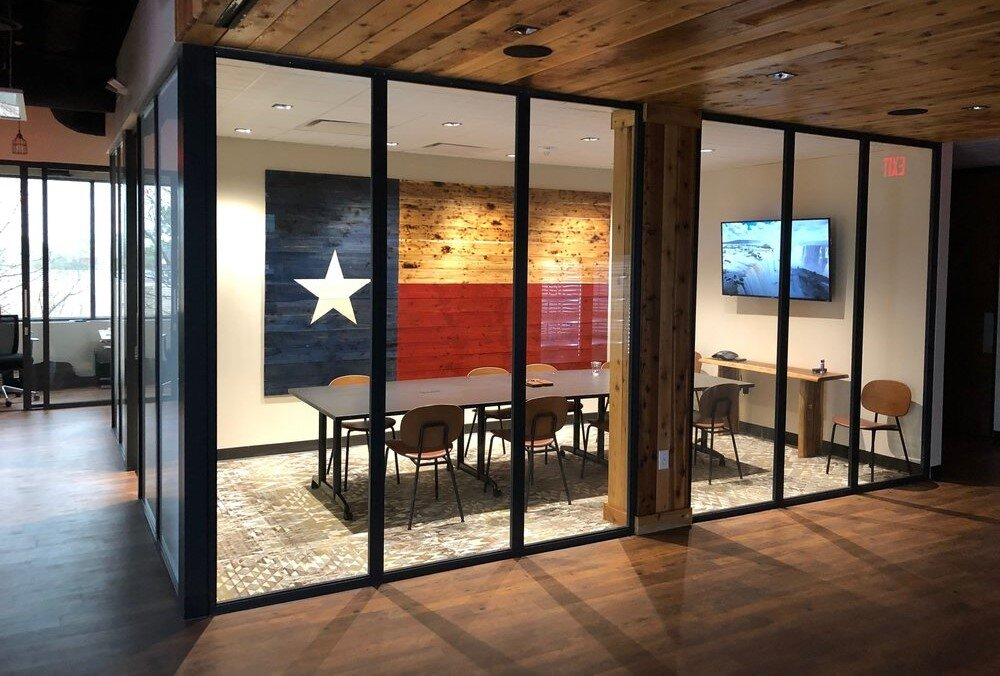 Ranch Office Houston coworking