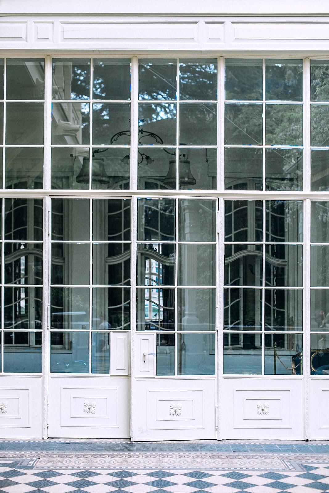 Should You Paint Steel Doors