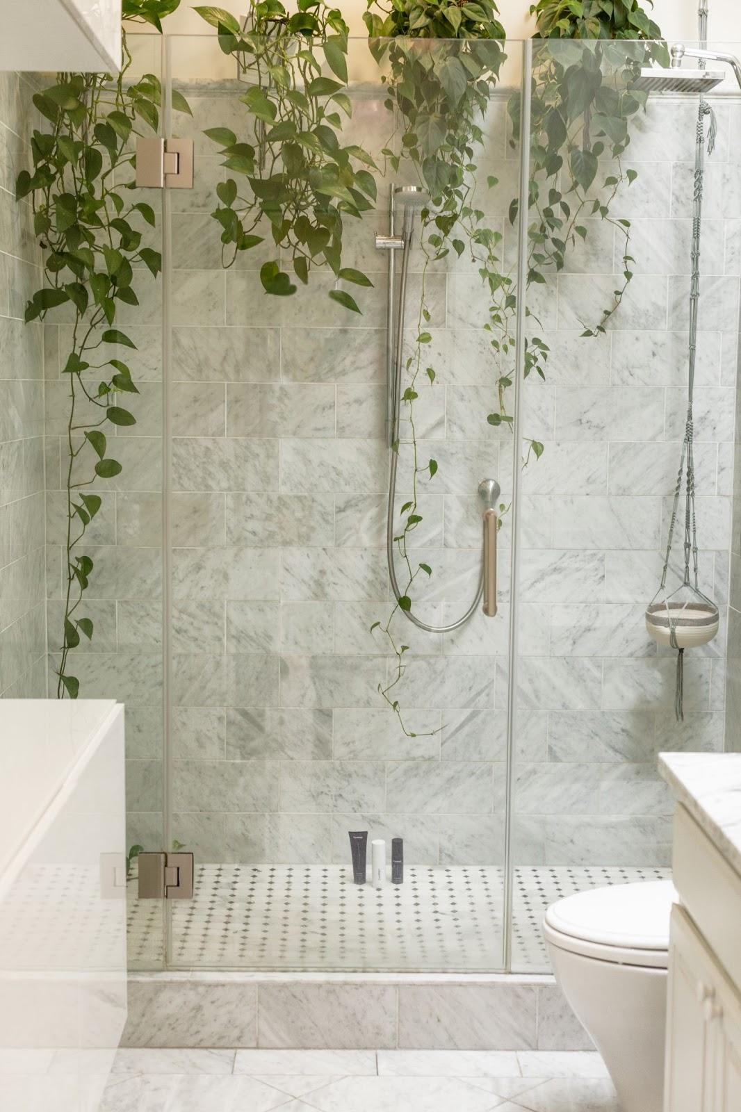 choosing glass shower doors