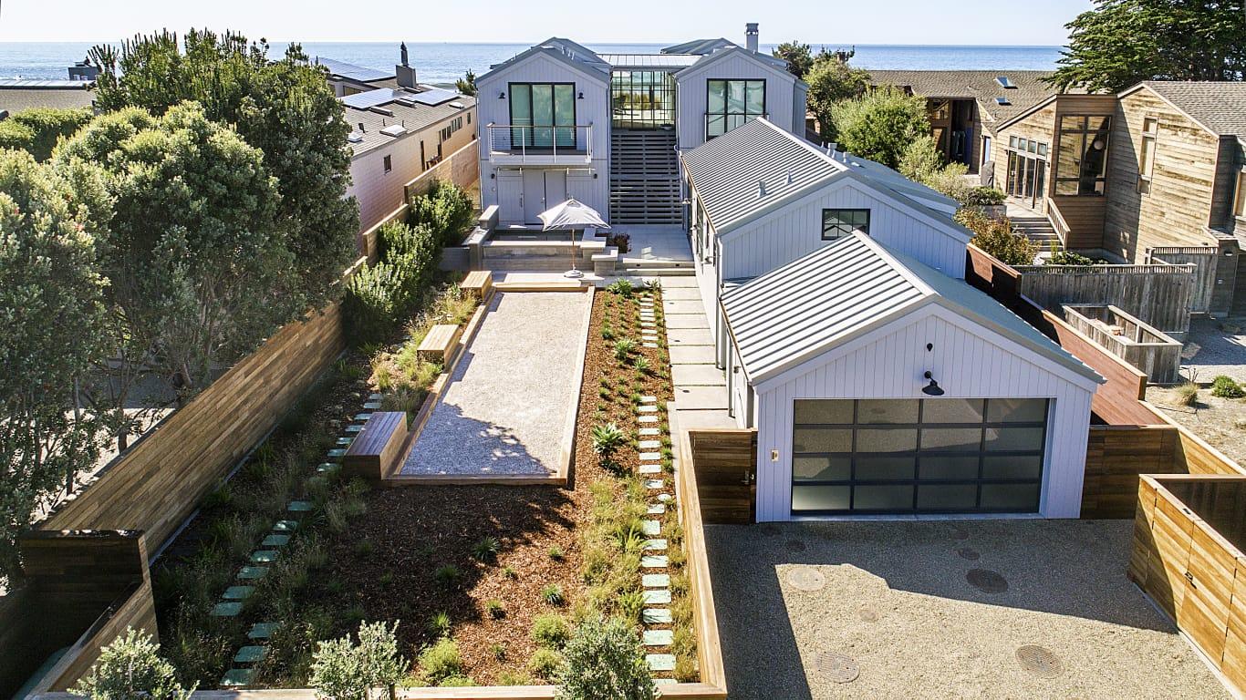Beach House-Monterey CA