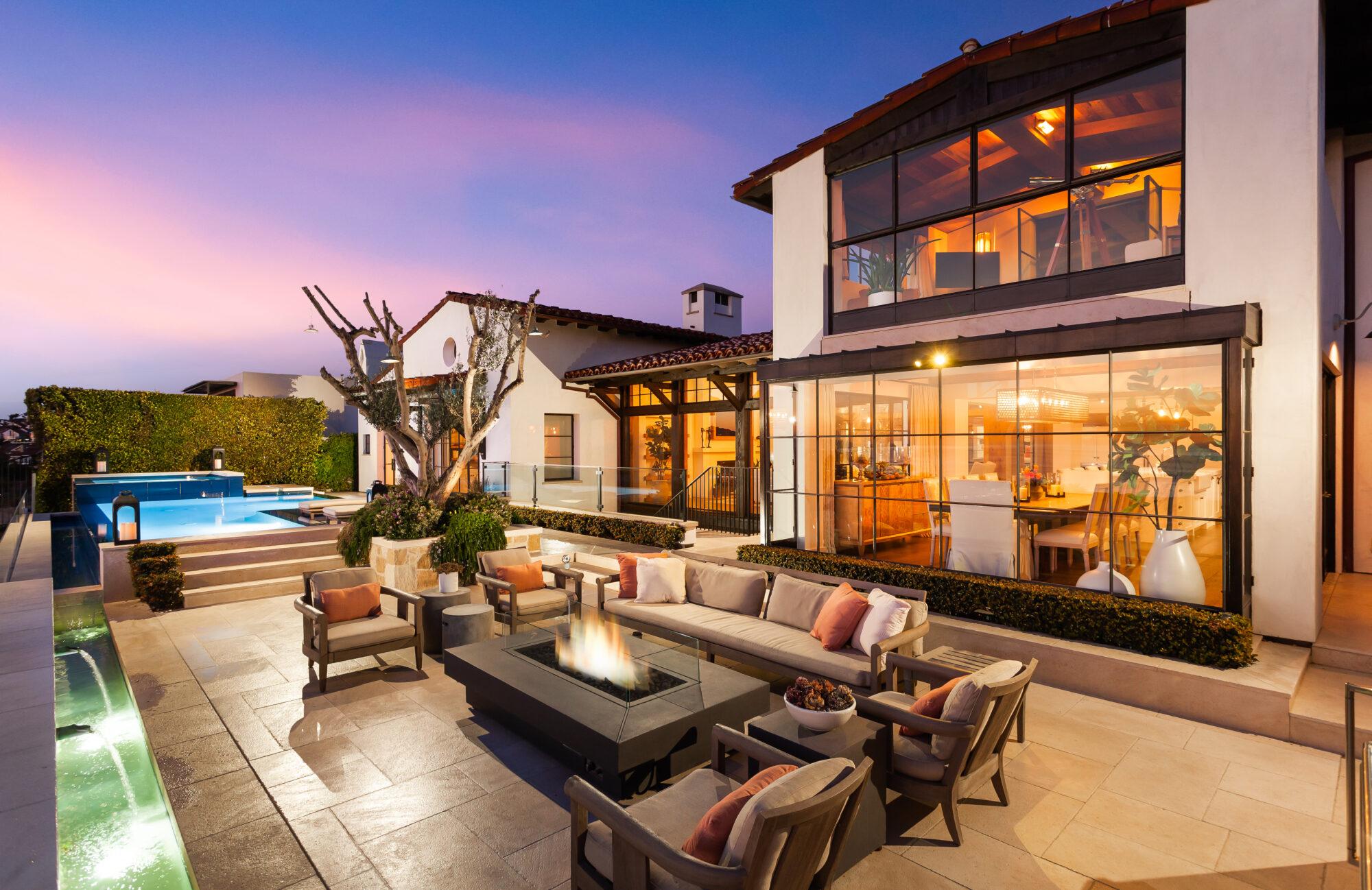 Pacific Ridge – Santa Barbara, CA